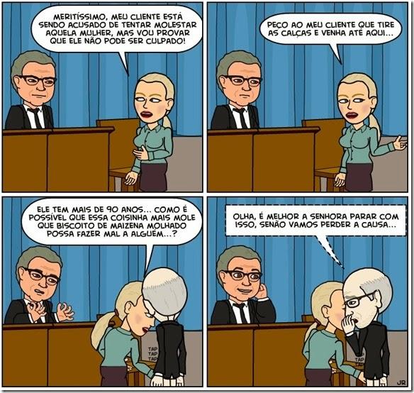 Edison - 0450 - Como perder uma causa ganha