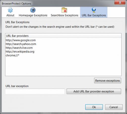 Descargar BrowserProtect gratis