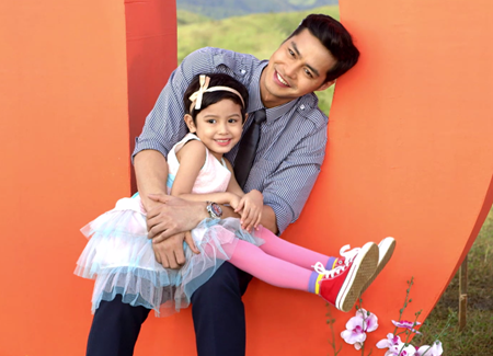 Zanjoe Marudo and Jana Agoncillo - Dream Dad