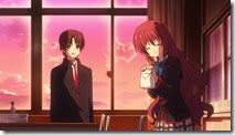 Little Busters EX - 07 - 12