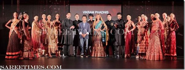 Vikram_Phadnis_Designer_Saris