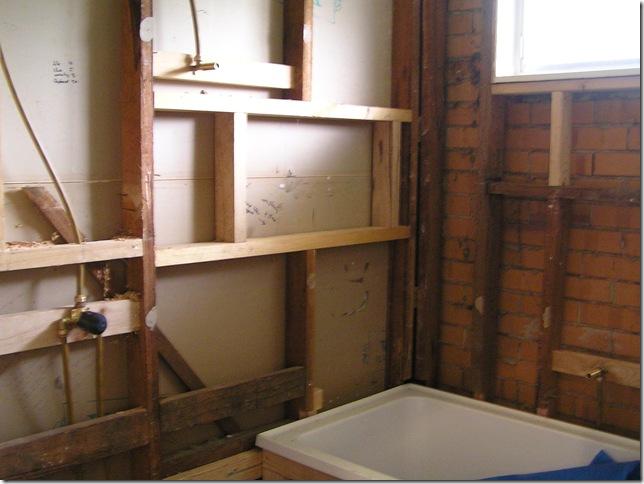 bathroom 22 March