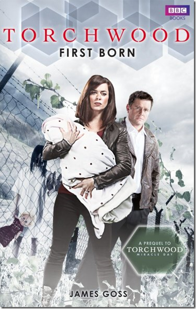 torchwood first born