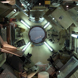 inside the skylab in Cape Canaveral, Florida, United States