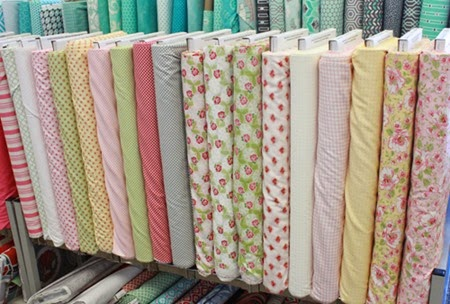 Ambleside fabric