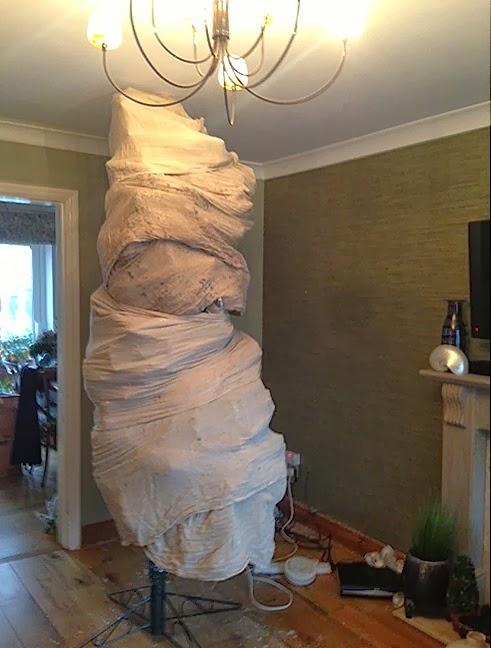 tree mummy