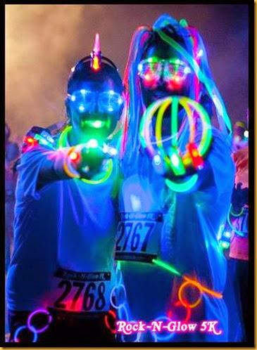 Rock n Glow