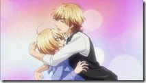 Love Stage - 01 -17