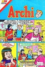 P00020 - Archi No 08-172 Recompens