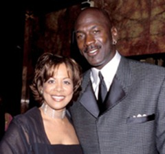 Michael Jordan Divorce From Juanita Jordan