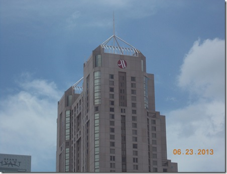 San Antonio and RIVERWALK 016