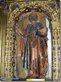 San Pedro - Santuario de Codés