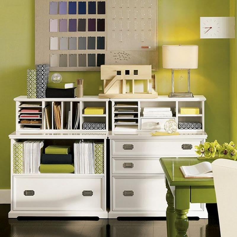Modelos de muebles para almacenar y organizar una casa for Muebles para almacenar