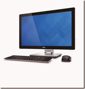 "Inspiron 2350 Monster (23"" Inspiron One 23) – All-In-One (2)"