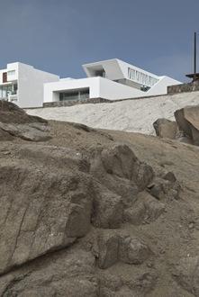 Casa en playa el golf rrmr arquitectos