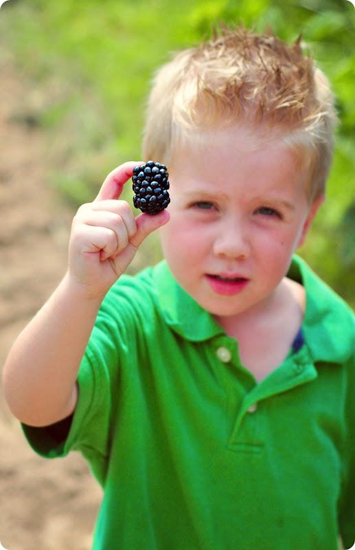 Isaac berries