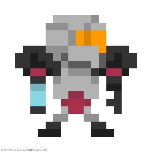 super herois e viloes em 8 bits metroid  (5)
