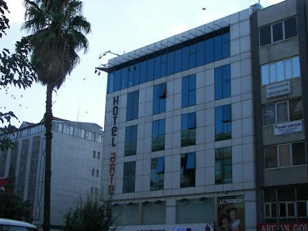 Cazare Turcia: hotel Arte Urfa