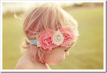 AvryCreativeCreations Headband