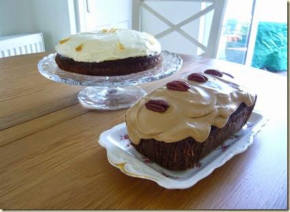 sticky toffee pudding cake5