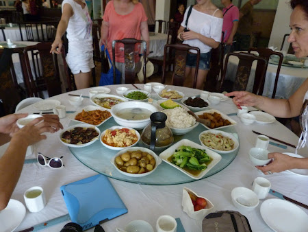 Masa restaurant China
