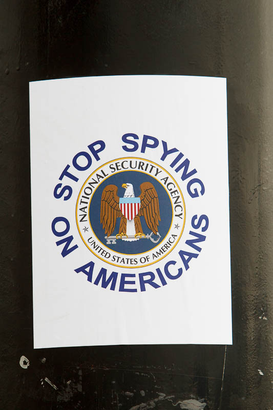 stop spying on americans