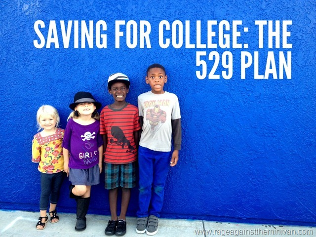 Saving for college: the tax benefits of a 529 plan