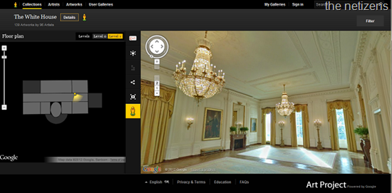 google_art_project_white_house_virtual_3d_tour