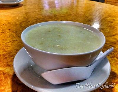 nido soup