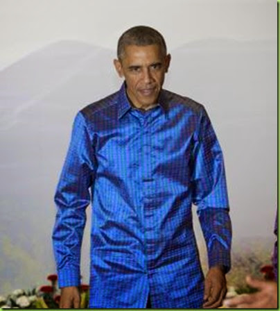 Bo in pajama