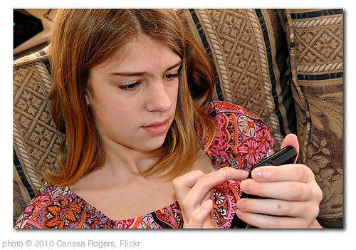 Flickr 5531939787 The new Pew on social networking: Regarding teens and kindness and cruelty