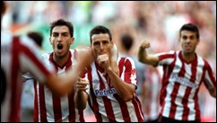 Athletic Bilbao vs Osasuna