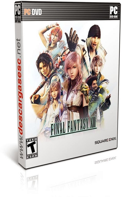 Final Fantasy XIII - AGB Golden Team-pc-cover-box-art-www.descargasesc.net