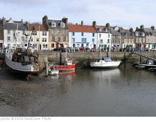 'Anstruther Fife' photo (c) 2008, SeaDave - license: http://creativecommons.org/licenses/by/2.0/