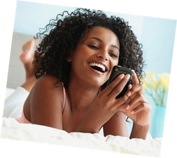black-woman-on-phone-in-bed_twist