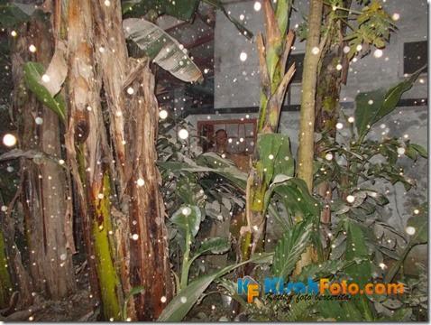 Suasana Hujan Abu Letusan Gunung Kelud_06