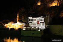 Columns at Priene, Anatolia, Turkey