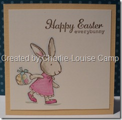 charlie camp everybunny stampin up convention swap 4