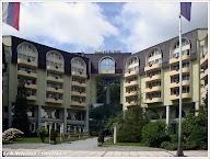 Отель Сава, Рогашка Слатина, Словения. www.timeteka.ru