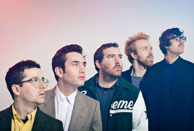 hot chip - look at where we are (four tet remix)
