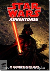 P00045 - Star Wars Adventures_ The Will Of Darth Vader - The Will Of Darth Vader v2010 #1 (2010_8)
