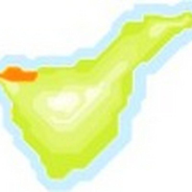 Isla Baja - Noroeste de Tenerife