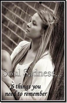 soul sadness