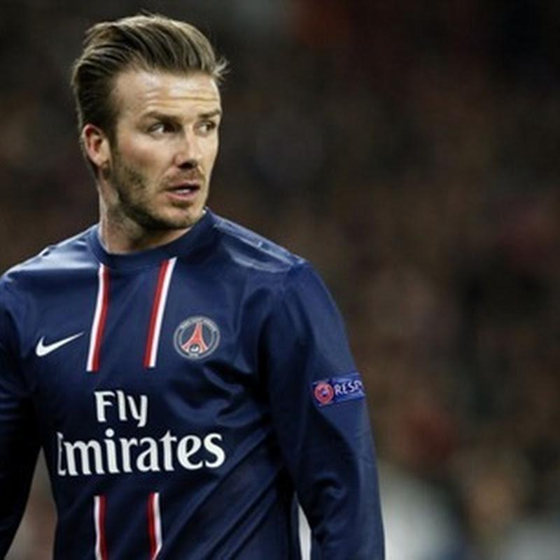David Beckham Anuncia Fim da Carreira [Análise]