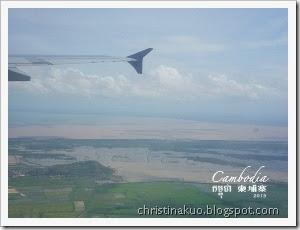 完結篇 - 心靈收穫的分享, 但願再訪柬埔寨