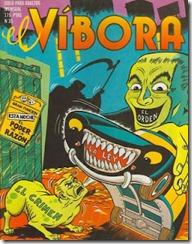 El Vibora 35