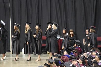 A&M Graduations - 14