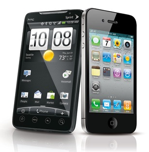 iphone-4-htc-evo-4g