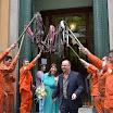 Matrimonio Presidente VER