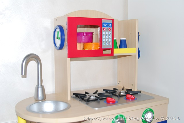 nuova cucina 3